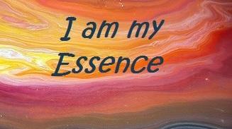 Essence 5 I am my Essence