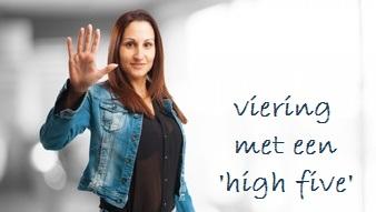high-five NL