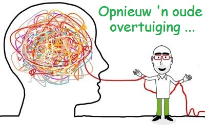 overtuiging - what to do with it - NL