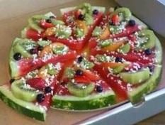 partjes komkommer